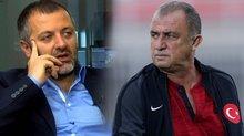 """""""Fatih Terim'in Galatasaray'a gelme ihtimali..."""""""
