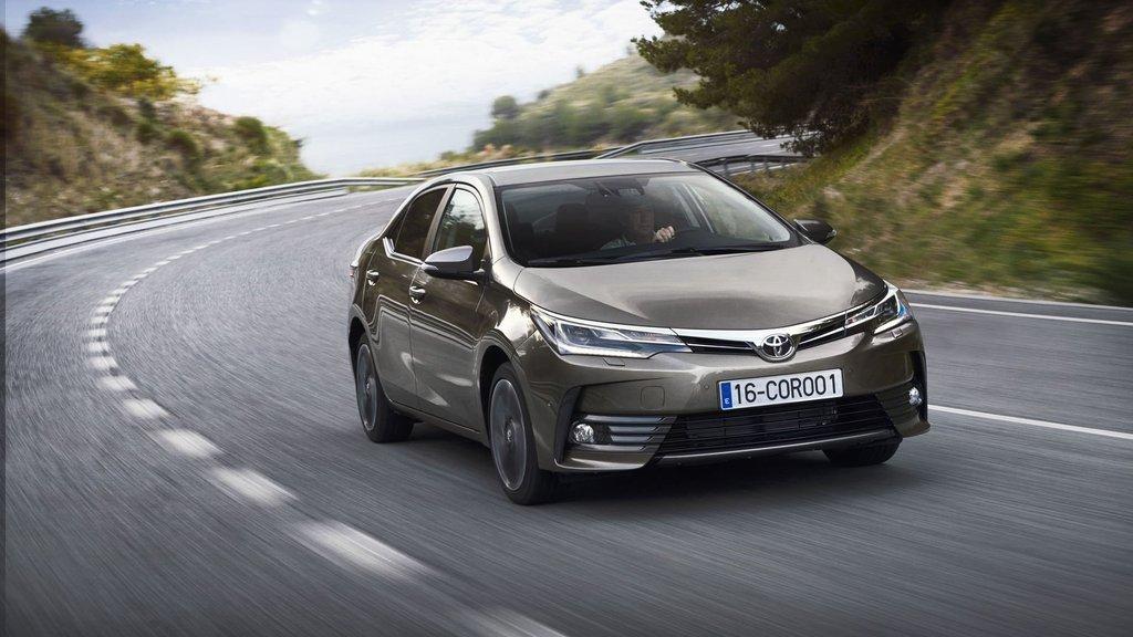 Toyota'dan tarihi karar!