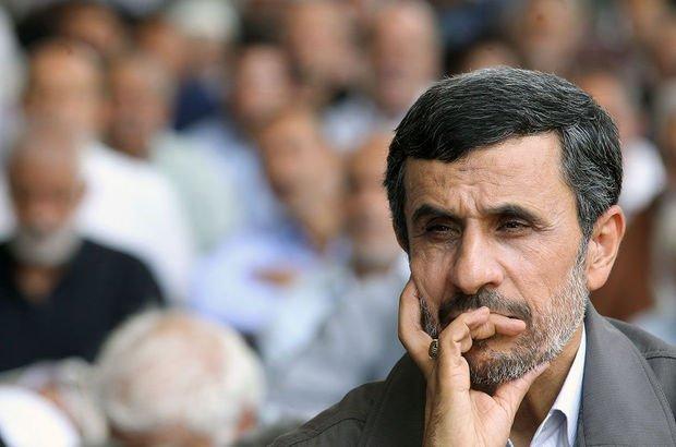 Ahmedinejad 48 saat süre verdi!