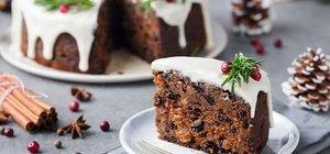 Yılbaşı keki nasıl yapılır? Yılbaşı keki tarifi ve malzemeleri