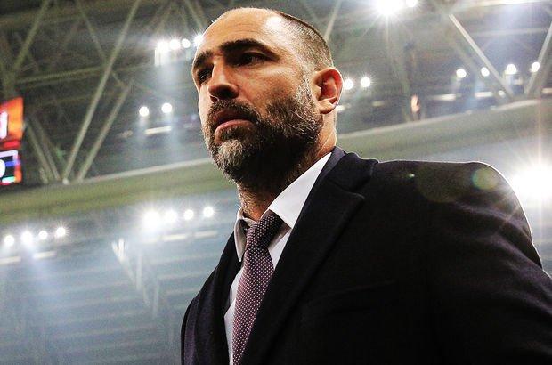 Galatasaray'dan son dakika Tudor açıklaması! Resmen yollar ayrıldı