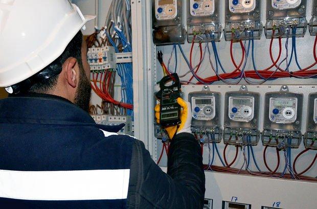 EPDK kaçak elektrikle mücadele dağıtım şirketleri