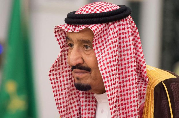 CIA Direktörü Suudi Arabistan'a gitti!