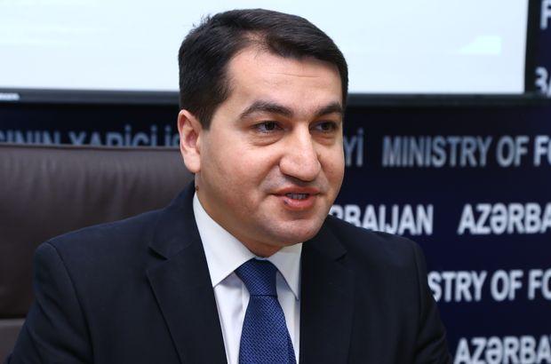 Azerbaycan: Ermenistan Türkiye'den toprak istiyor