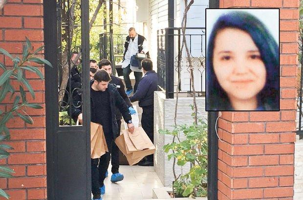 İzmir'de katliam gibi olay! Öğrenci evinde kılıçlı cinayet...
