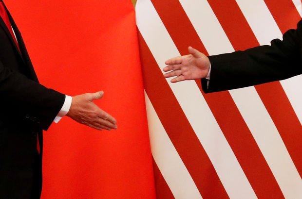 ABD'nin 'rakip' nitelemesine rağmen Çin'den işbirliği çağrısı!