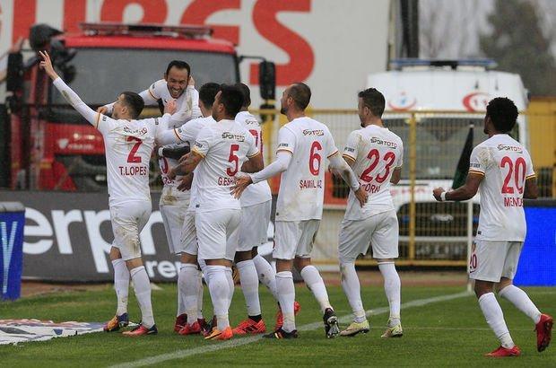Kayserispor, Türkiye Kupası'nı ikinci kez kaldırmak istiyor