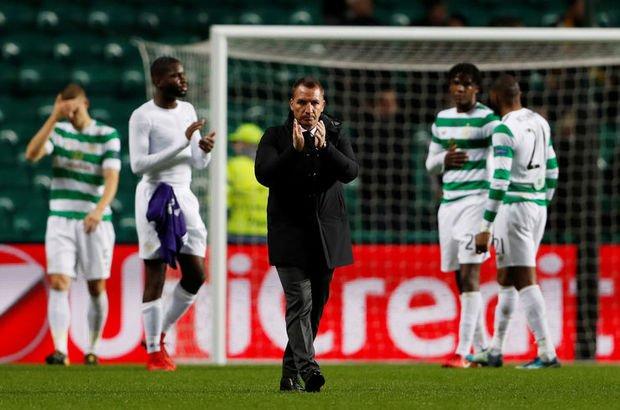 Avrupa liglerindeki 12. en uzun yenilmezlik serisi Celtic'in!