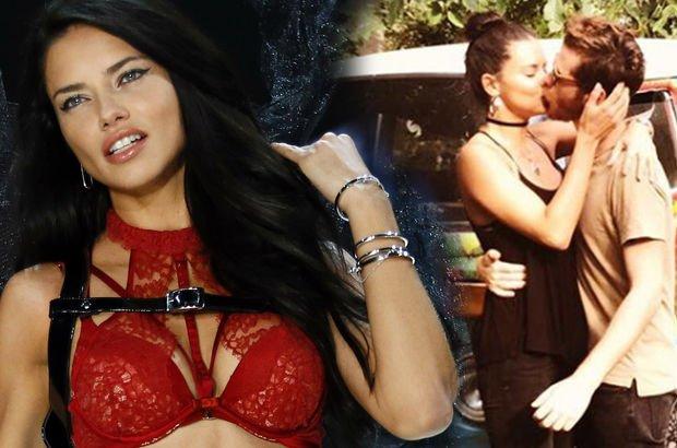 Adriana Lima hayatını değiştiriyor