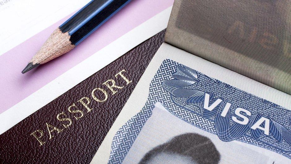 ABD Büyükelçiliği'nden vize açıklaması