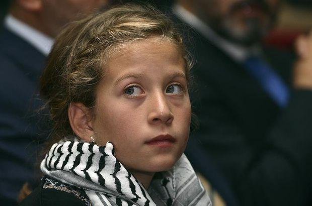 İsrail askeri 16 yaşındaki Filistinli kızın evini bastı, gözaltına aldı!