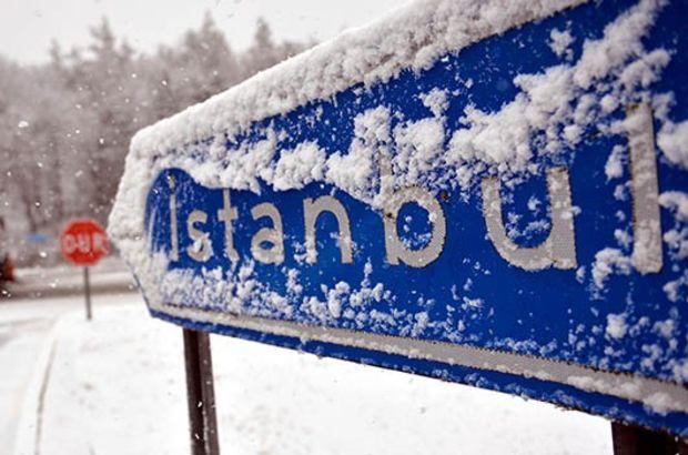 İstanbul'a kar ne zaman yağacak? - Meteoroloji'den son dakika hava durumu uyarısı!