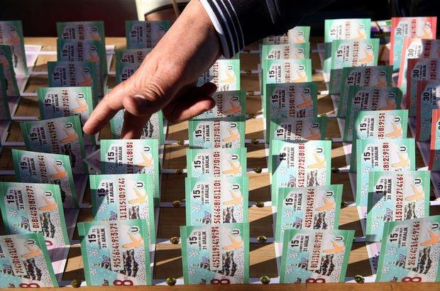 Milli Piyango yılbaşı bilet fiyatları, en çok çıkan rakamlar (ikramiye tutarı)