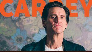 Jim Carrey'nin film listesi