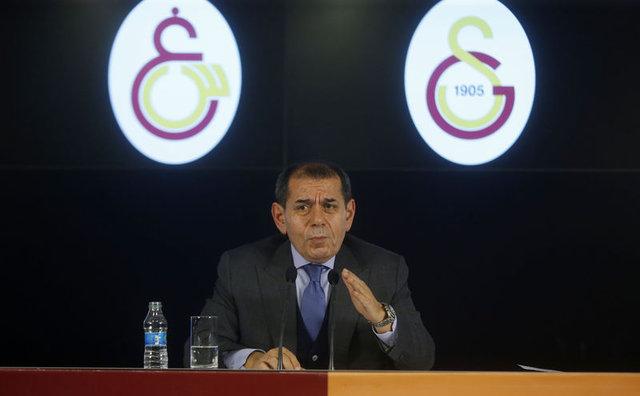 Trabzonspor Başkanı Muharrem Usta'dan son dakika Fatih Terim açıklaması! Galatasaray... Spor haberleri