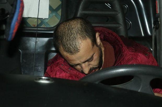 Adana'da dün gece! Bu halde kaçtı, polise sığındı - Adana Son dakika