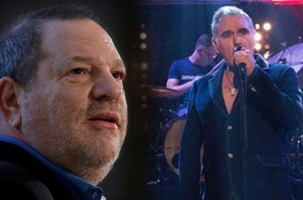 Morissey, Harvey Weinstein