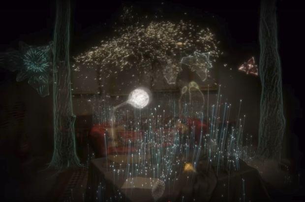 Magic Leap'in artırılmış gerçeklik teknolojisine dair yeni bir video yayınlandı