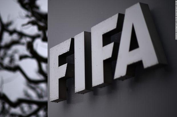 FIFA'ya 100 milyon dolarlık