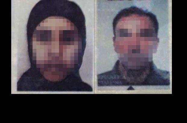 Çocuklarıyla DEAŞ'a katılmak isteyen Fransız çift İstanbul'da yakalandı