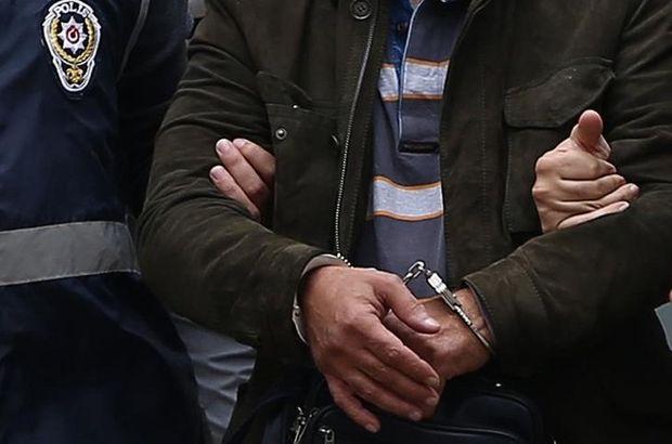 Balıkesir'de terör propagandasından aranan zanlı yakalandı