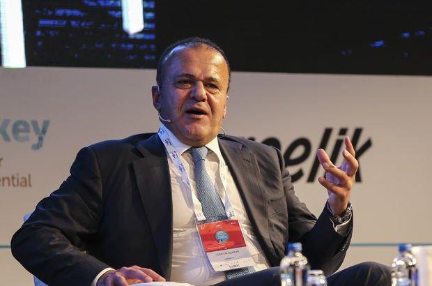 Odeabank Genel Müdürü istifa etti