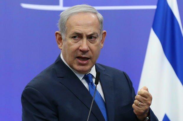 ABD'yi arkasına alan İsrail, BM'ye rest çekti!