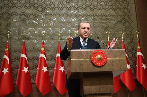 SON DAKİKA! Trump'ın tehdidinin ardından Erdoğan dünyaya seslendi: İradenizi satmayın