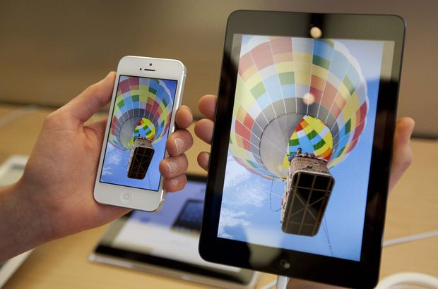 IPhone, iPad ve Mac uygulamaları birleşiyor 1