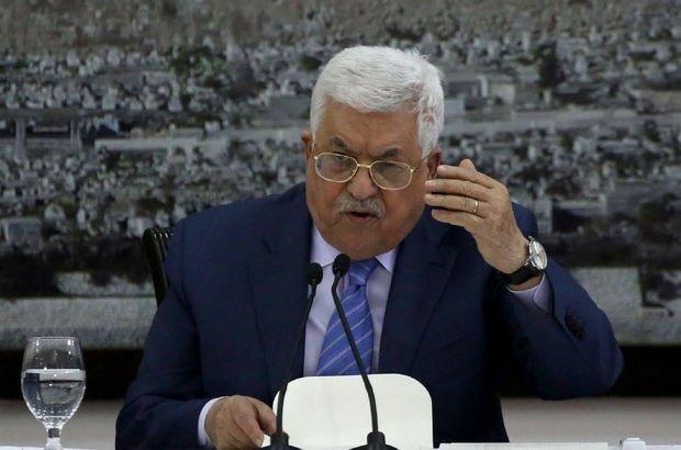 Filistin Devlet Başkanı Abbas: Oylama sonucu Filistin için bir zafer | Kudüs son dakika haberleri