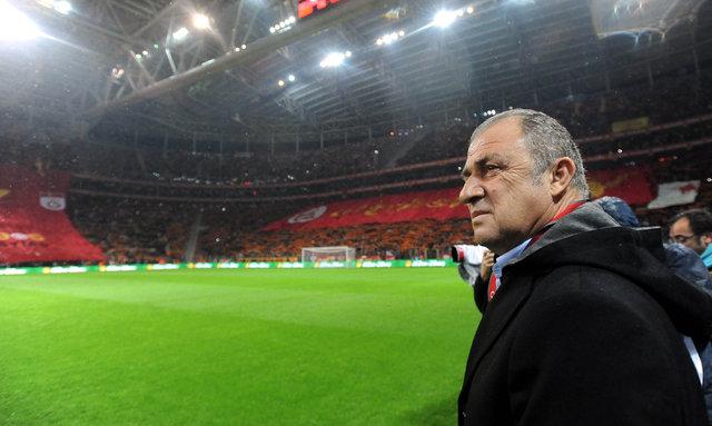 """Fatih Terim Galatasaray'da: """"Ya Arda Turan'ı getirirse..."""""""
