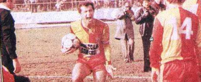 Galatasaray'ın başında 300. maçına çıkacak olan Fatih Terim'in futbolculuk geçmişi!