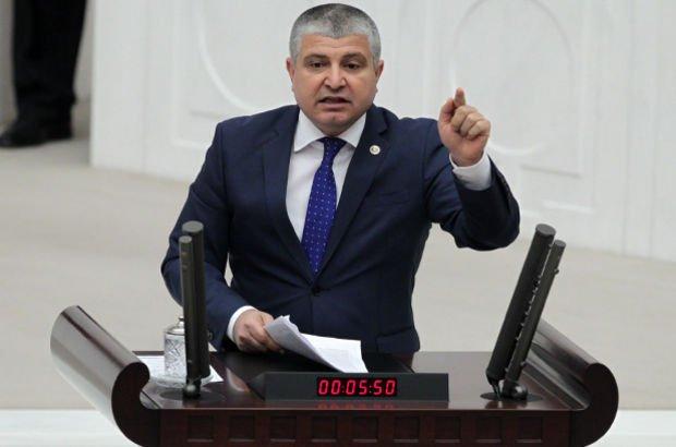 MHP'den hükümete 'belediye başkanları' eleştirisi