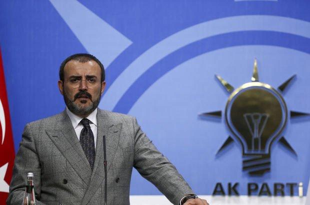 AK Parti'den '28 Şubat davası' açıklaması
