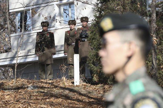 ABD'yi reddeden Kuzey Kore'ye Güney Kore teklifte bulundu