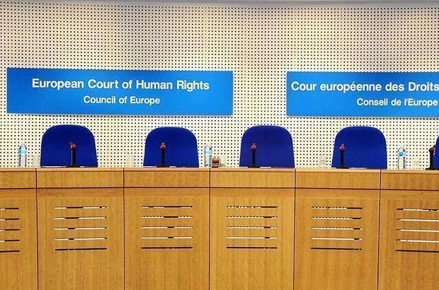 AİHM, FETÖ'den tutuklu hakimin başvurusunu reddetti