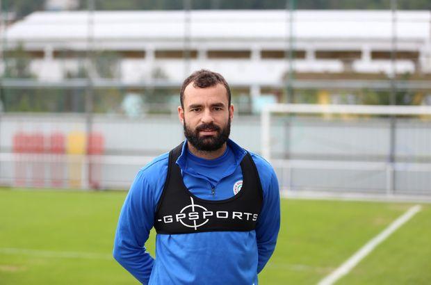 Mehmet Uslu: Bu takım şampiyon olmak zorunda