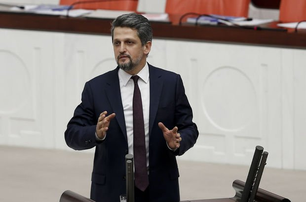 HDP'li Paylan'ın iddialarına soruşturma