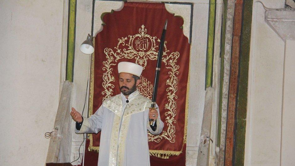 Fatih Sultan Mehmet Han başlattı 6 asırdır sürüyor