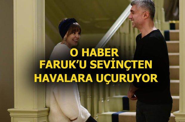 İstanbullu Gelin 30. bölüm 2. fragmanı: Süreyya'dan Faruk'a gelen mutlu haber ne?