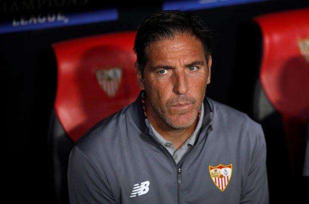 Sevilla, Eduardo Berizzo ile yollarını ayırdı