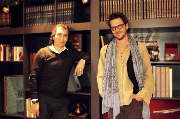 Ünlü oyuncu Mehmet Günsür, bilinmeyenlerini anlattı