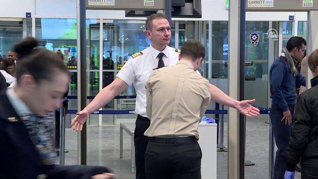 Uçağın hem patronu hem işçisi kaptan pilotlar! Pilotların zorlu mesaisi- pilot nasıl olunur? (video-fotoğraflar)