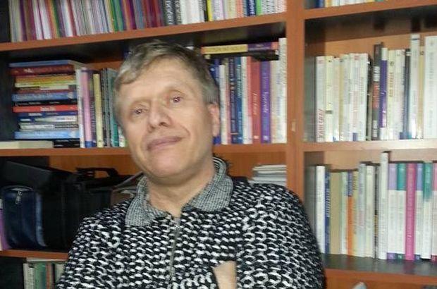Adil Öksüz'ün profesör arkadaşı kazada öldü