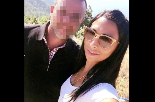 Adana'da kadın cinayeti