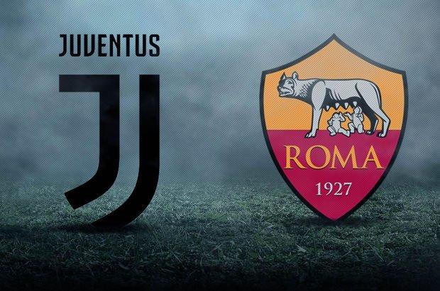 Juventus - Roma maçı hangi kanalda, ne zaman, saat kaçta?