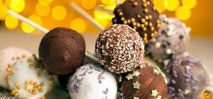 Yılbaşı çikolatası nasıl yapılır? Yılbaşı çikolatası tarifi ve malzemeleri!