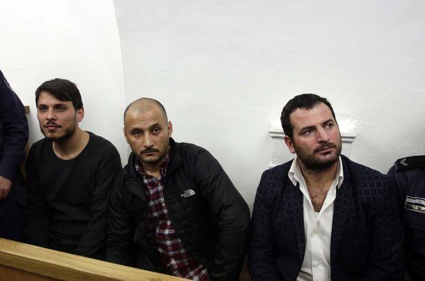 Son Dakika... İsrail polisinin gözaltına aldığı 3 Türk vatandaşıyla ilgili flaş gelişme!