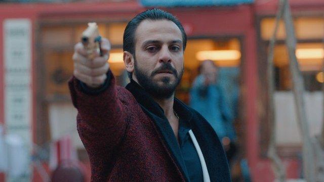 Çukur'un Vartolu'su Erkan Kolçak Köstendil: İstanbul'da daha asi ve bıçkın bir adam oldum