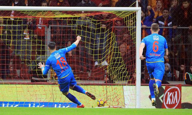 Bülent Yavuz, Galatasaray-Göztepe maçını değerlendirdi 10